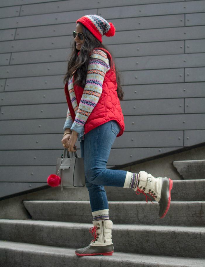 fair-isle-sweater-pom-pom-beanie-dl