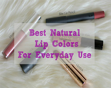 best-natural-lip-colors-for-everyday-use