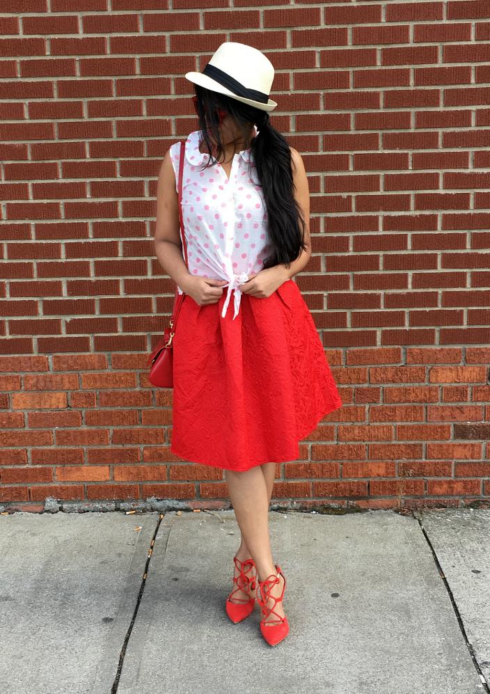 new-chic-red-skirt