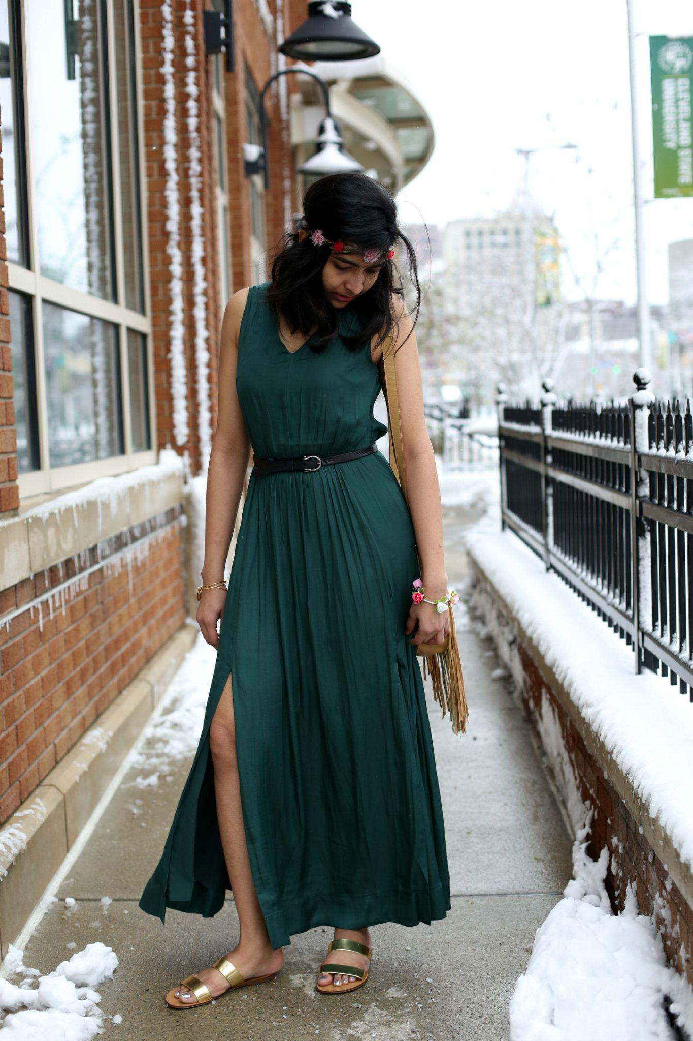 banana-slit-maxi-dress