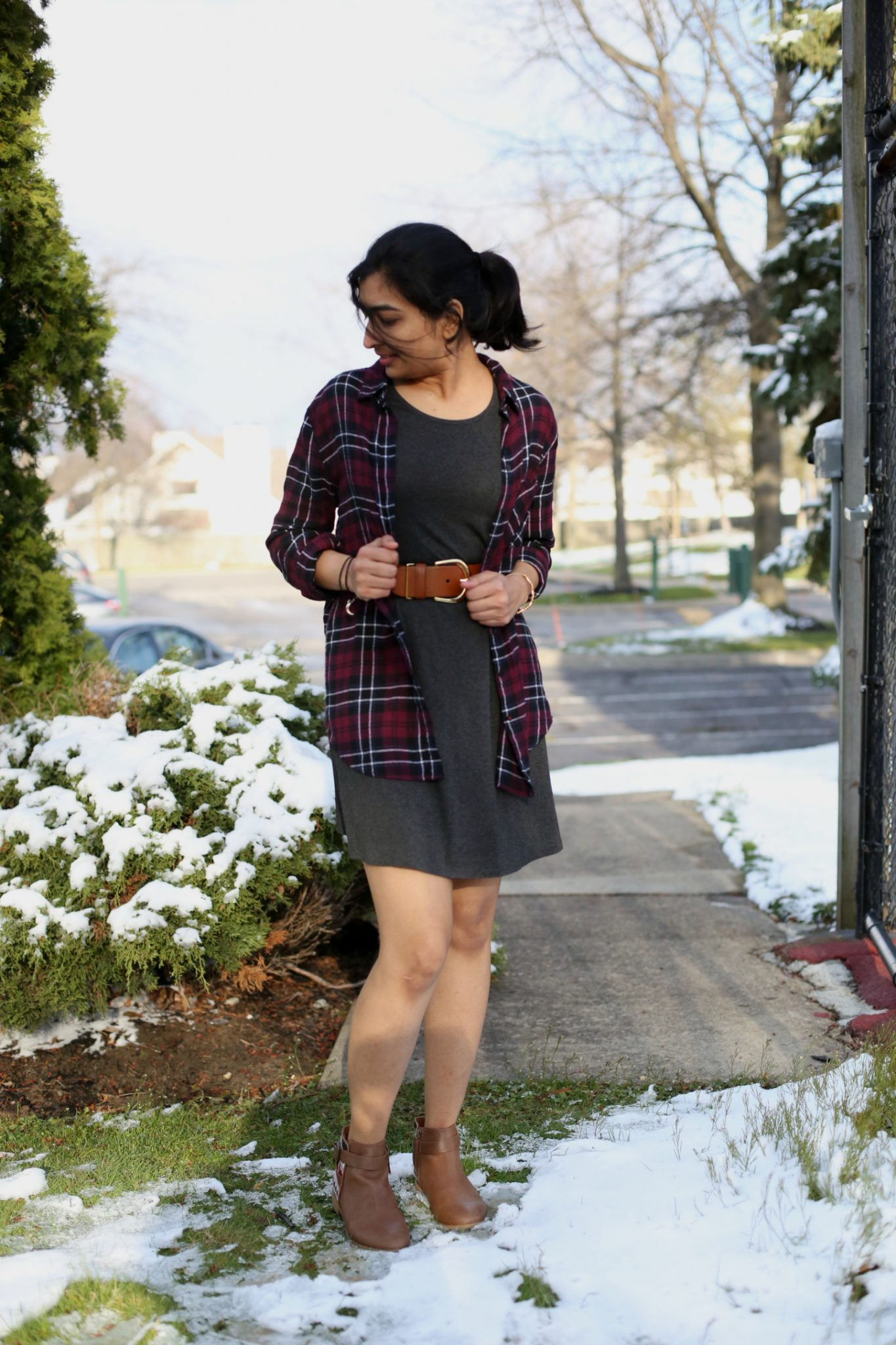 2-ways-to-style-t-shirt-dress-for-summer