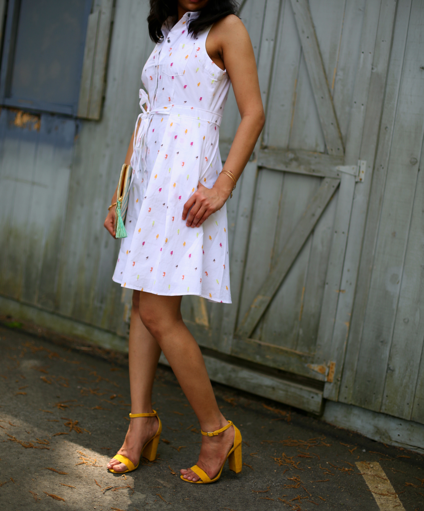 shirt-dress-popsicle-print-dl
