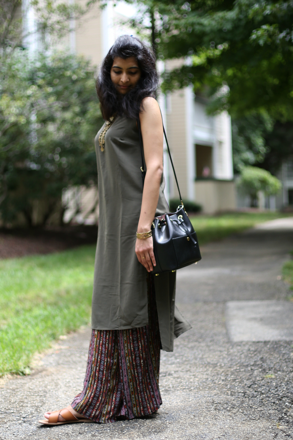 How To Achieve A Modern Indian Look With Western Pieces
