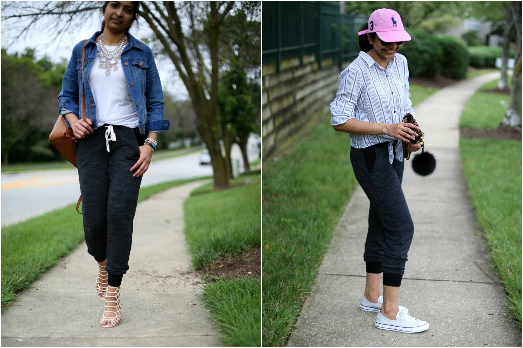 Watch Tips on How to Wear Athleisure video