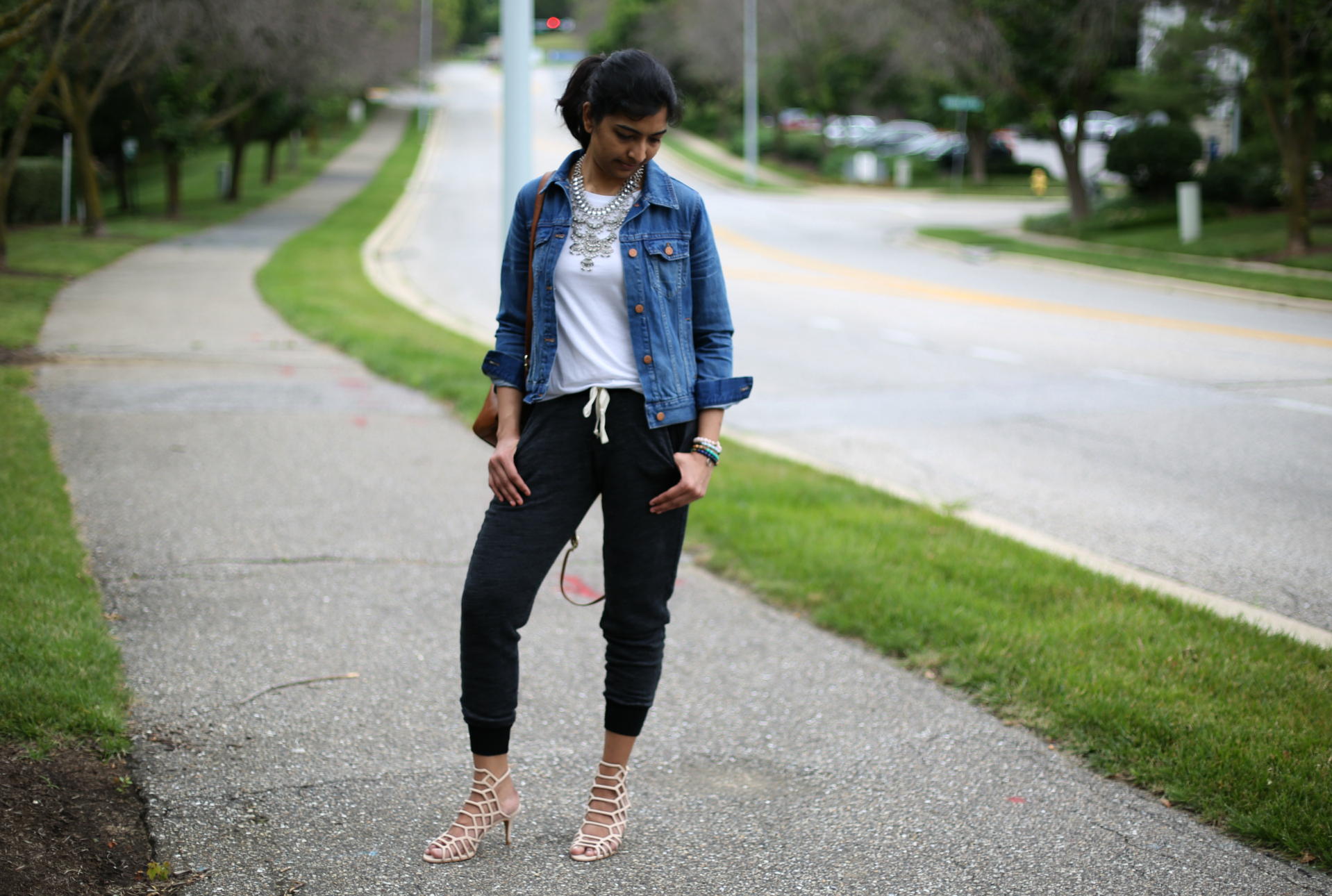how-to-wear-athleisure-trend