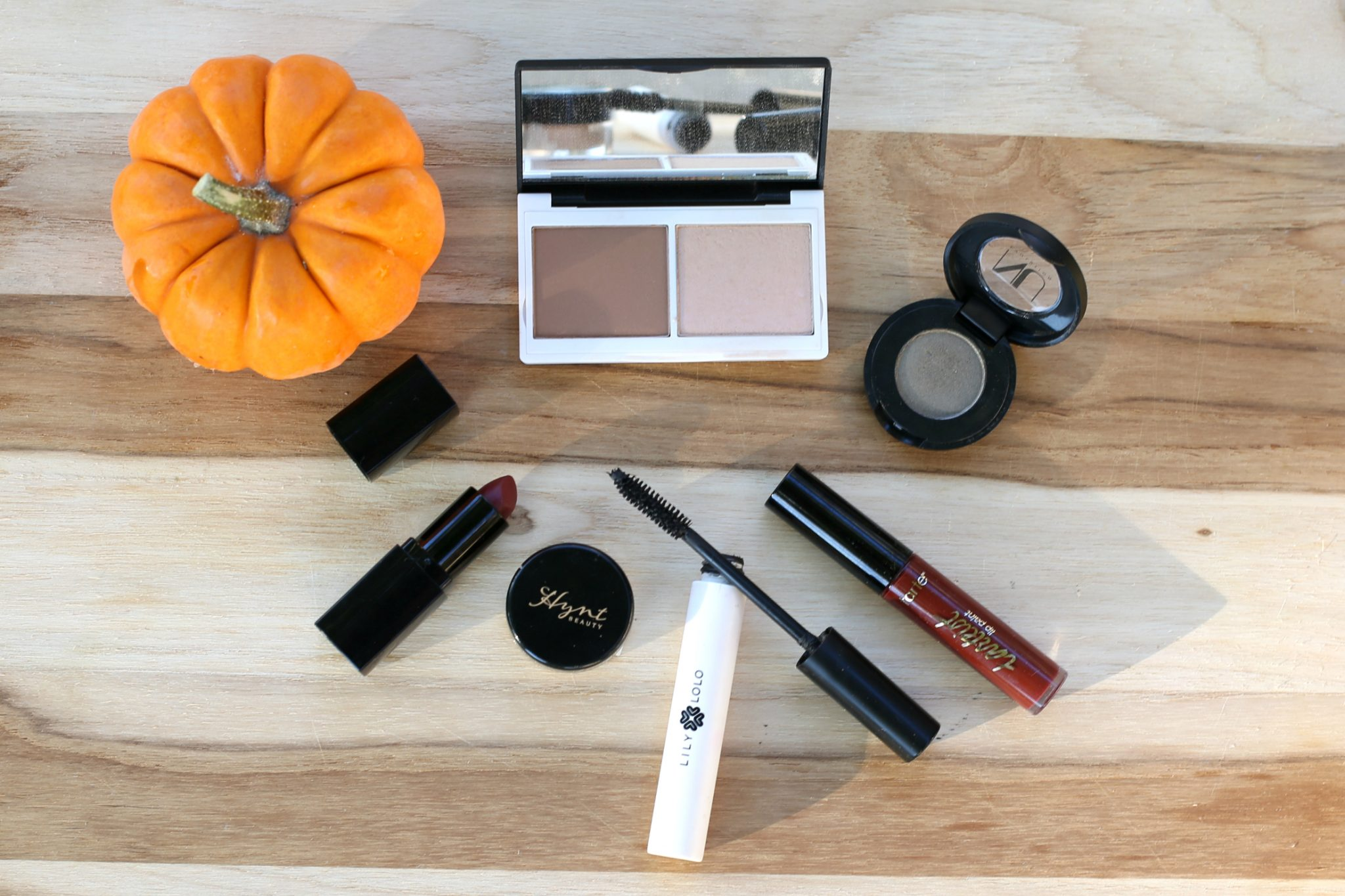 fall-natural-makeup-favorites