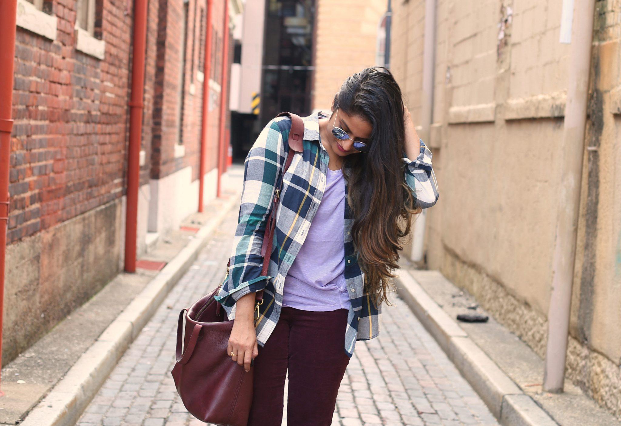 hm-flannel-shirt-green