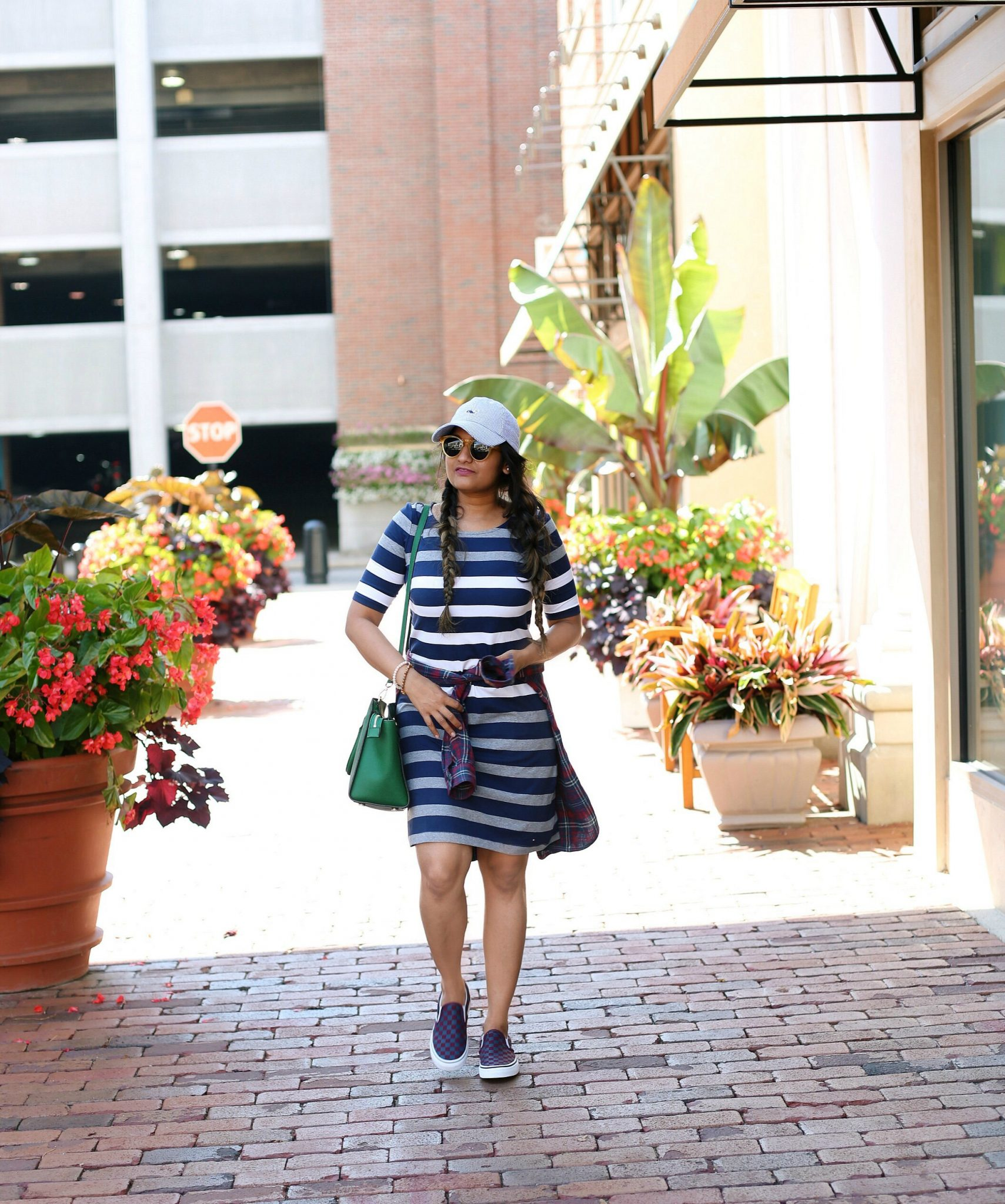 how-to-style-stripe-t-shirt-dress-dl