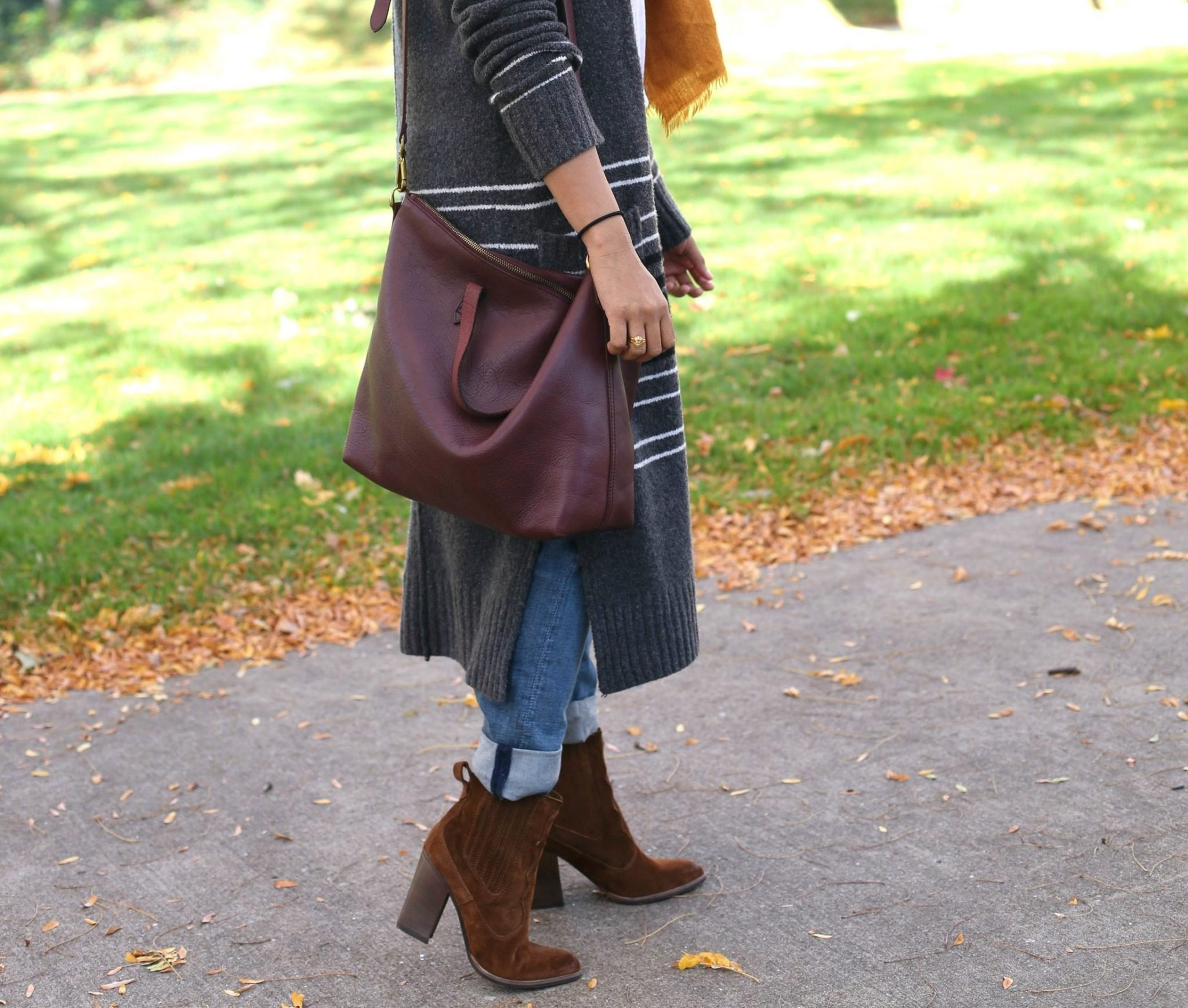 gap-maxi-stripe-cardigan