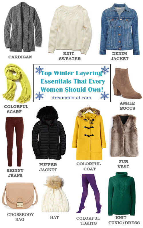 winter-layering-essentials-that-every-women-must-own