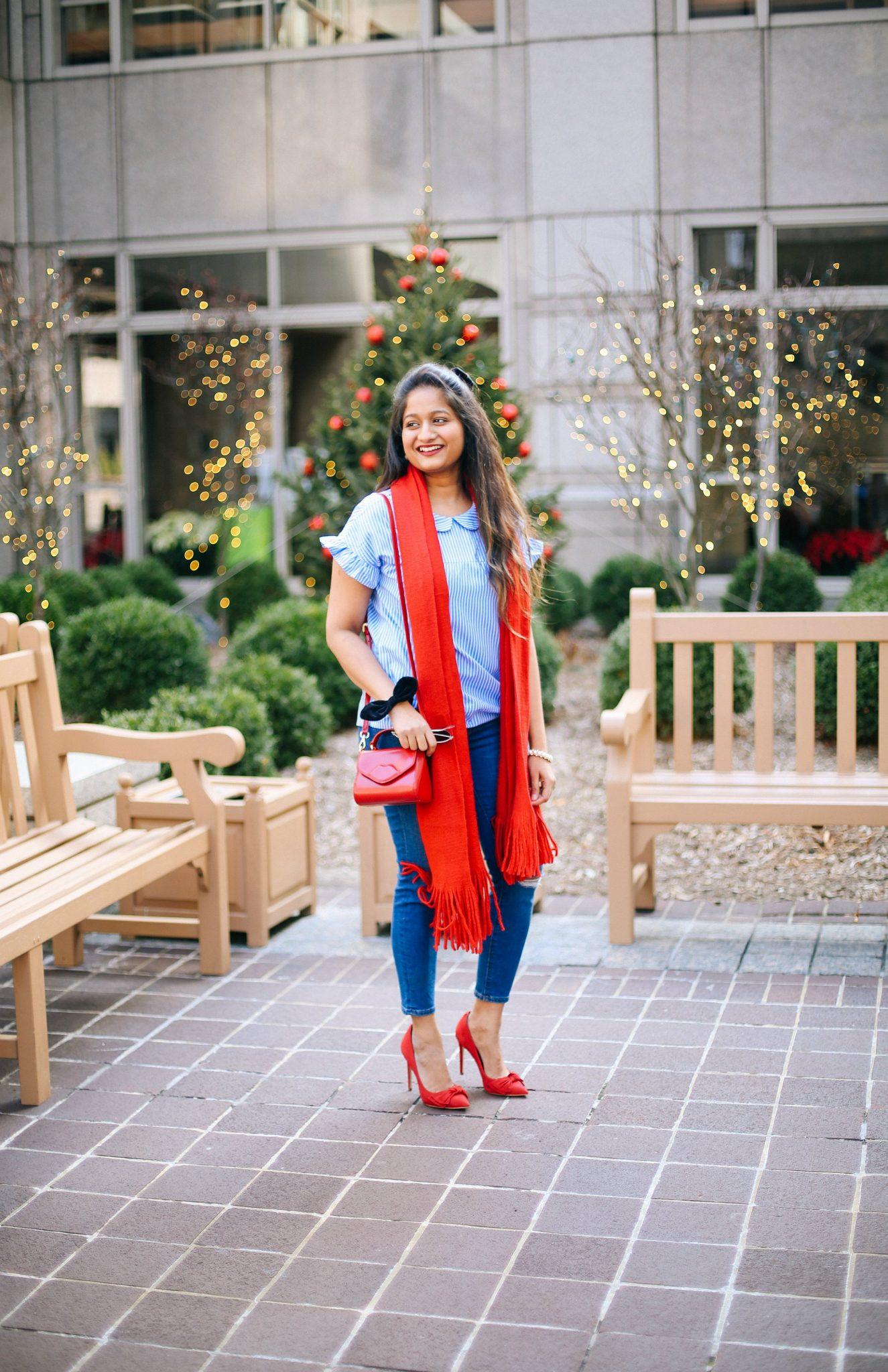 lulu-guinness-mini-izzy-red-shoulder-bag
