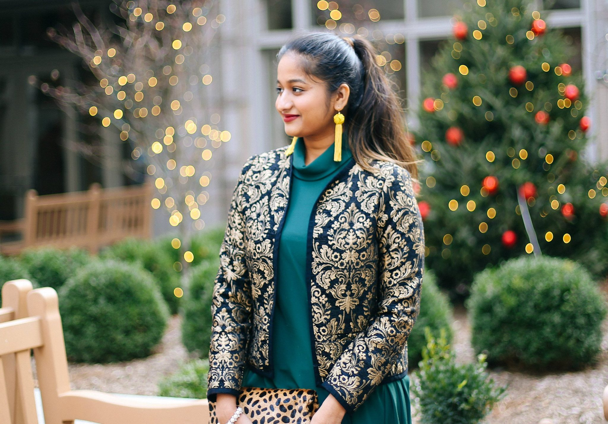 old-navy-jacquard-open-front-gold-jacket-2