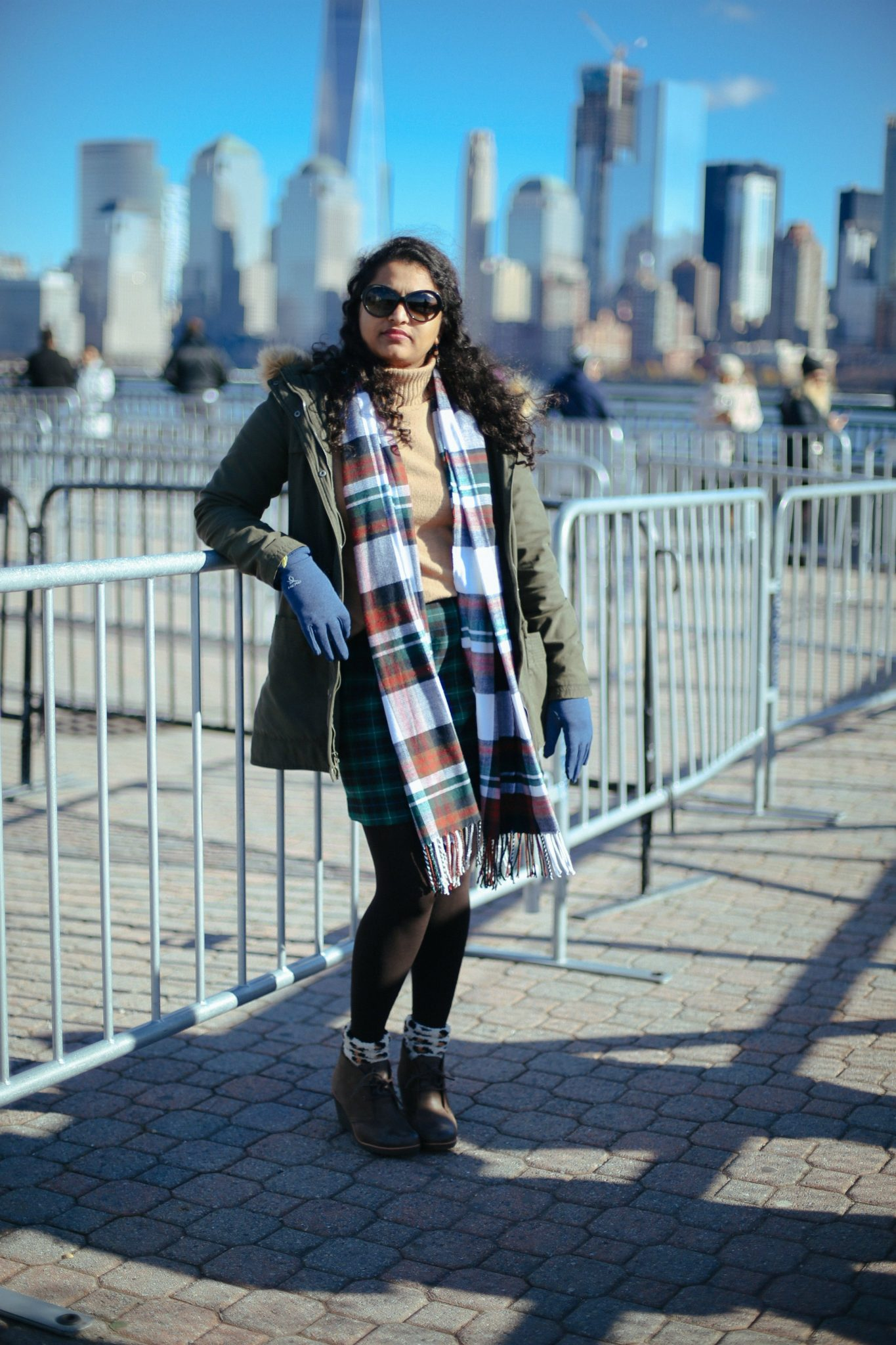 old-navy-plaid-skirt