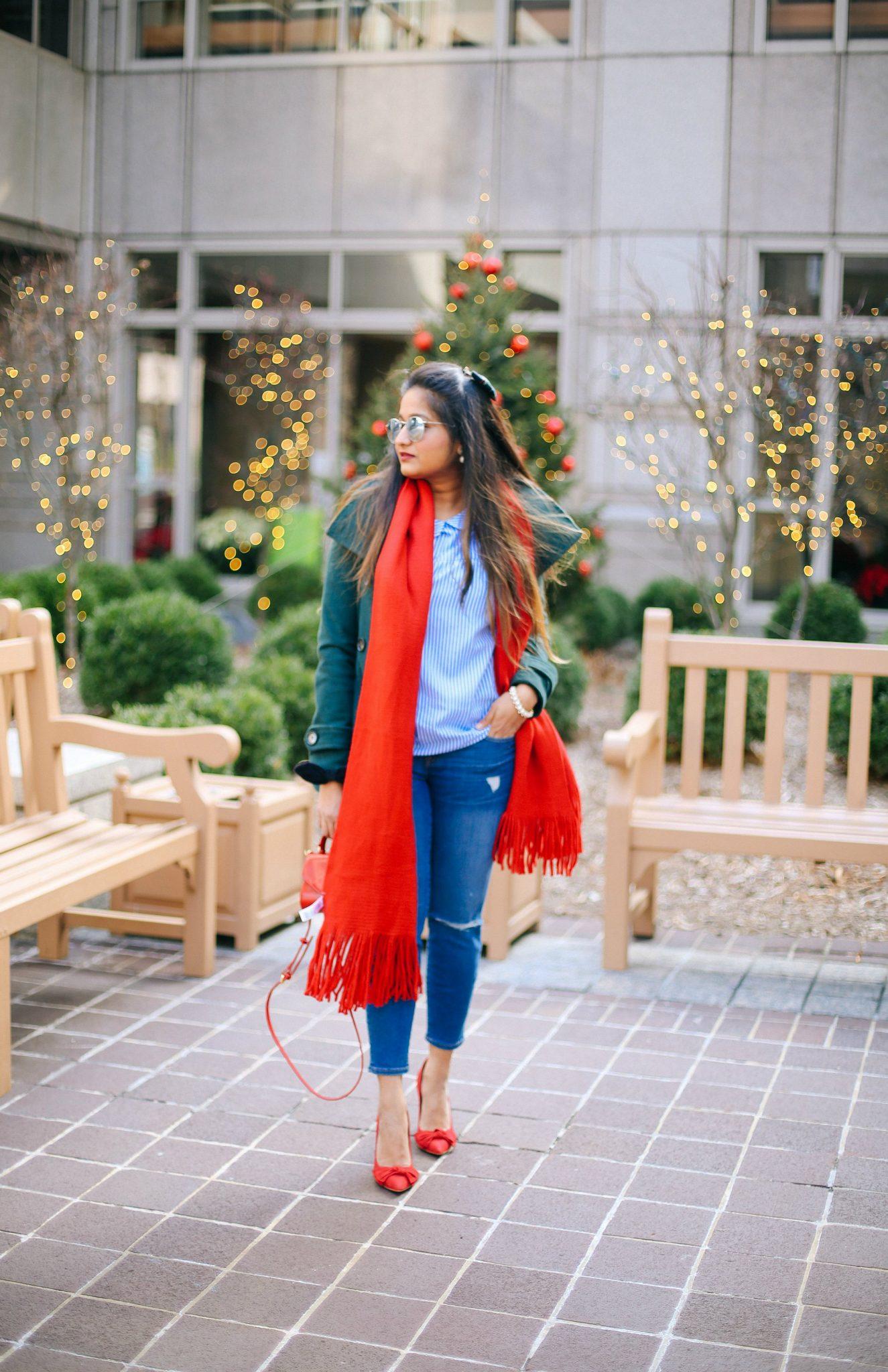 shein-blue-stripe-peter-pan-collar-blouse