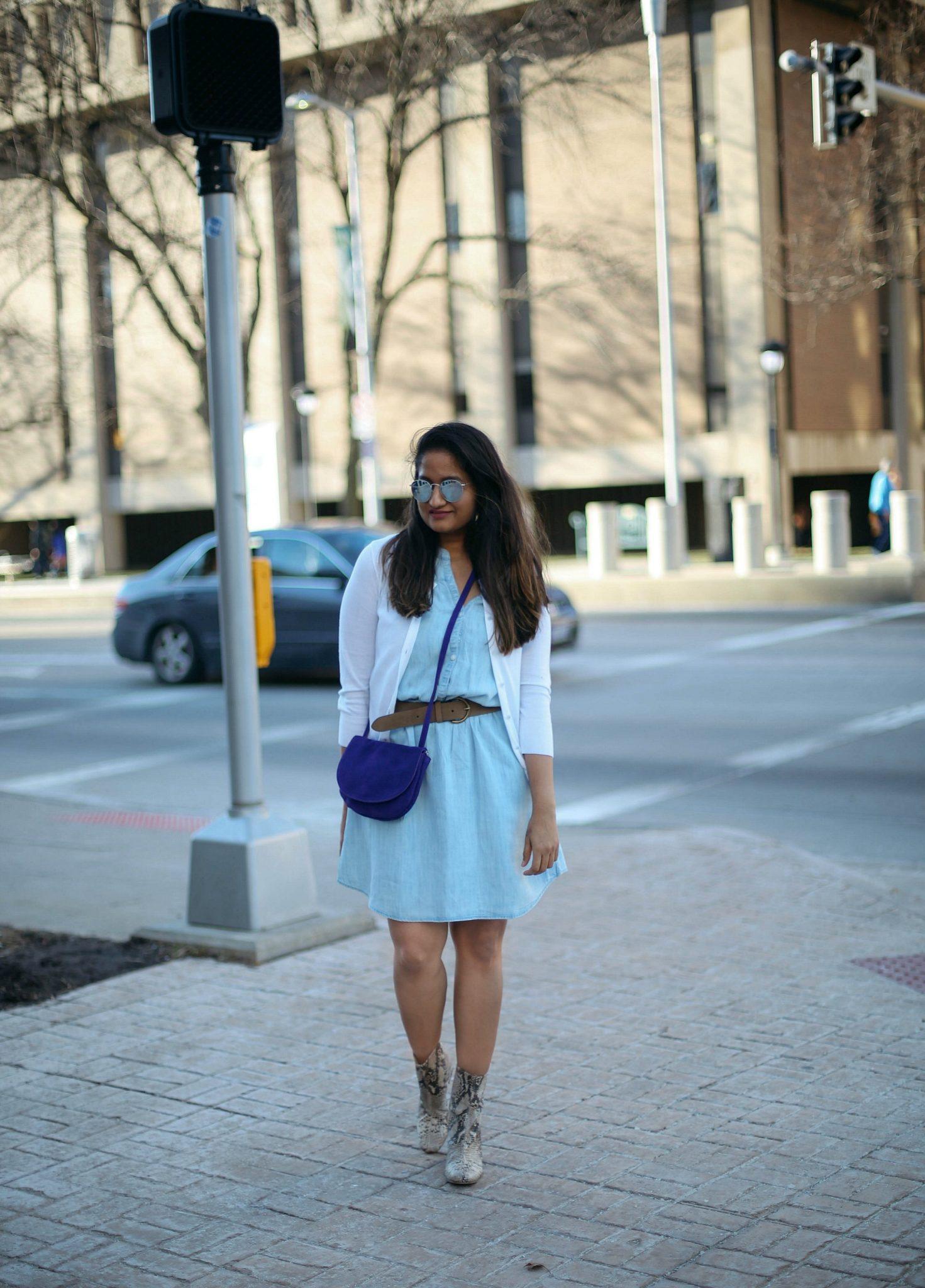 gap-tencel-chambray-shirt-dress