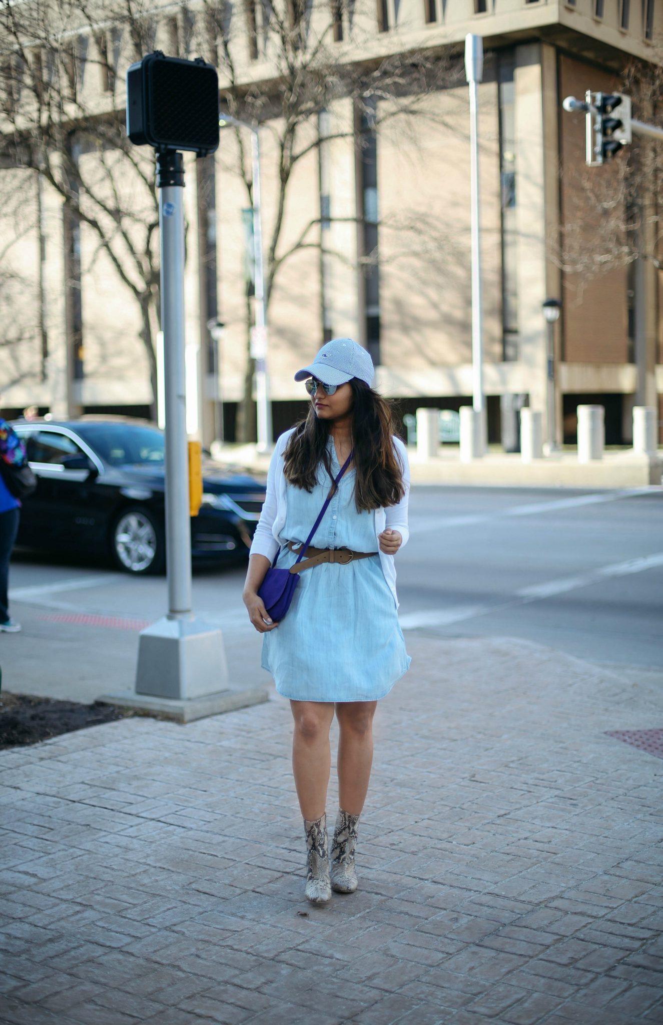 gap-tencel-shirt-dress-1