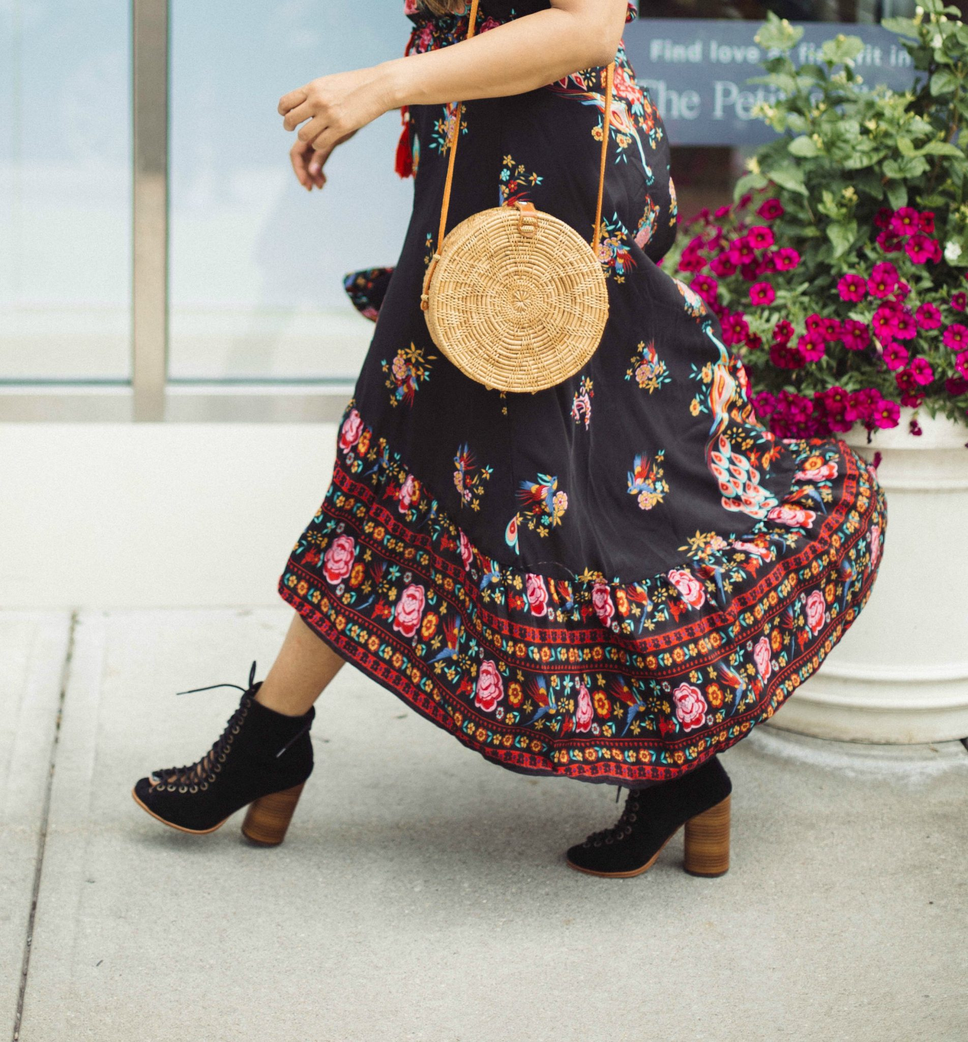 Round-rattan-basket-bag